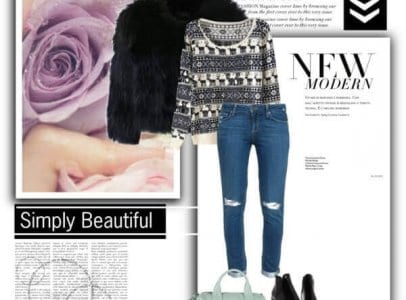 Glamorous & Comfortable – The Best Outfits For Busy Days