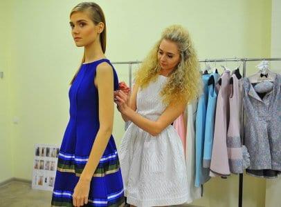 Modafirma Designer Interview: Anastasiia Ivanova