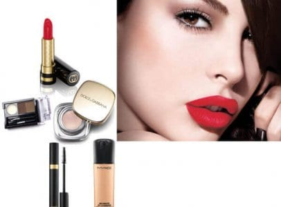 4 Party Makeup Tips for 2016