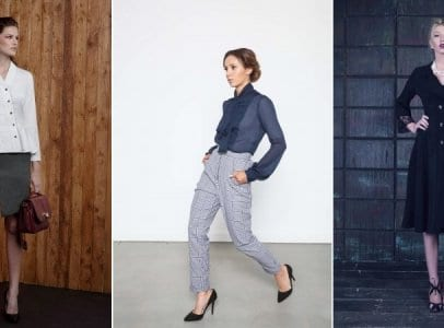 3 Steps to a Classy, Modern Closet