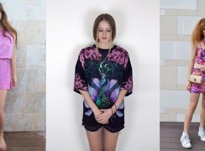 Bold & Elegant: 4 Summer Colour Trends