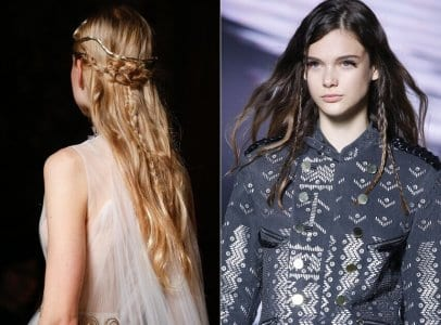 The Modern Flowerchild: Summer Beauty Trends