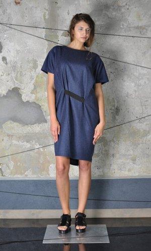 Tasa Dress by Nah-Nu