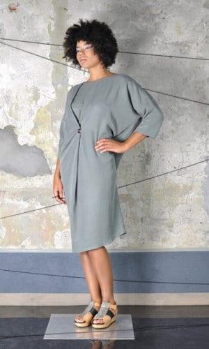 Gresso Dress by Nah-Nu