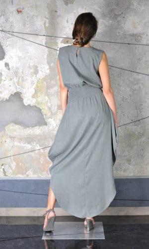 Assir Maxi Dress by Nah-Nu