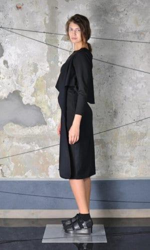 Lufu Dress by Nah-Nu