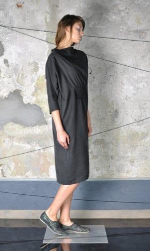 Hanoi Dress by Nah-Nu