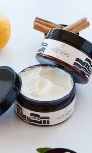 Soothing Body Butter By Afya Organics