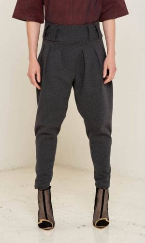 Bronte Trousers by Bo Carter