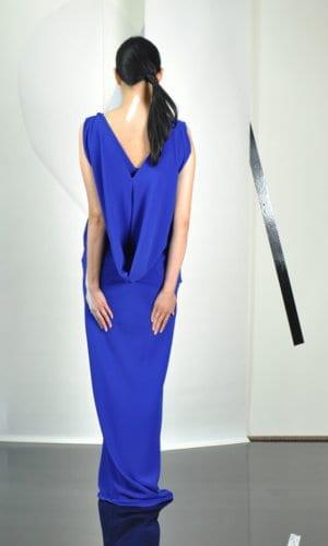 Sapphire Pavitta Dress by Nah-Nu