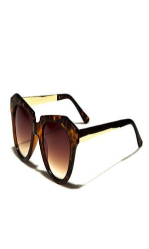 Edgy Sunglasses by Malu Designs