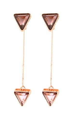 Souksy Tanz Drop Earrings
