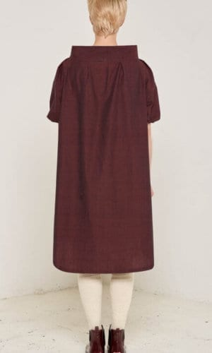 Edwina Dress by Bo Carter