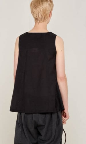 Bow Blouse by Bo Carter