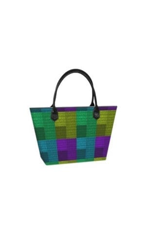 Multi-Colour Bag Set By KhuKhuz