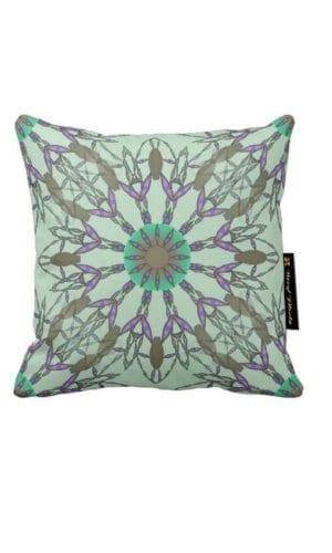 Khukhuz Cushions