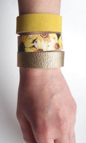 Mikashka Bracelets