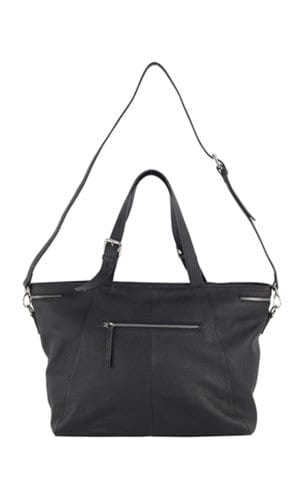 Mary and Marie Leather Handbag