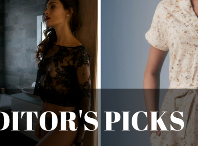 Editors' Picks - Independent Brands