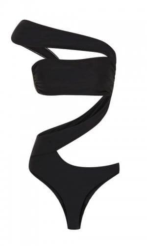 Afina Bandeau Bikini
