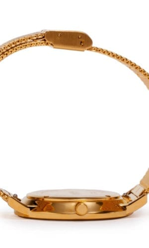Primus Gold Watch By Valere London