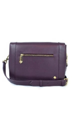 Crossbody Bag By Jennifer Hamley