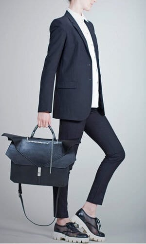 Alien Briefcase By The Changing Factor