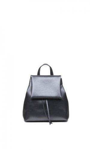 Boo Metallic Mini Backpack
