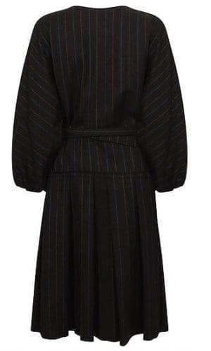 Kimono Coat By A-MM-E