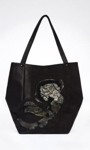 Medea Leather Bag