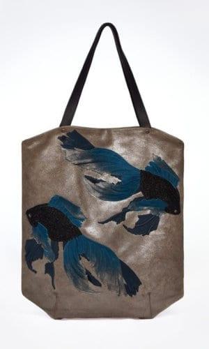 Altea Leather Bag