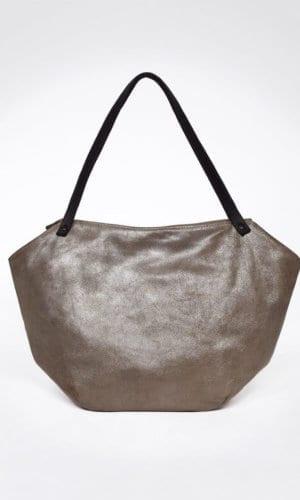 Dafne Leather Bag