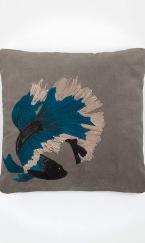 Rosetail Betts Large Cushion