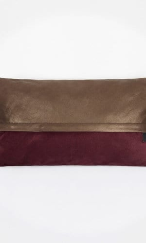 Twin Veiltail Large Cushion