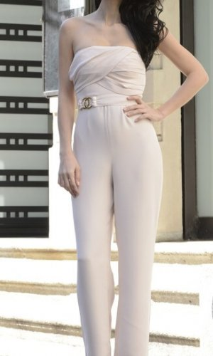 Brisighella Jumpsuit