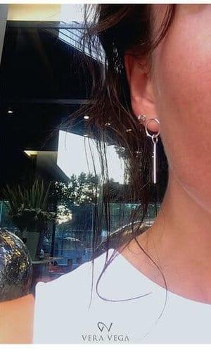 Sen Earrings