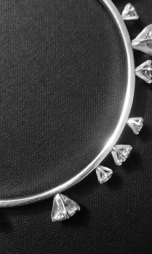 Eloise Crystal Bracelet