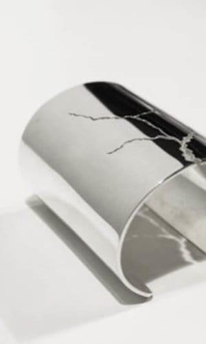 Crash Bracelet Cuff