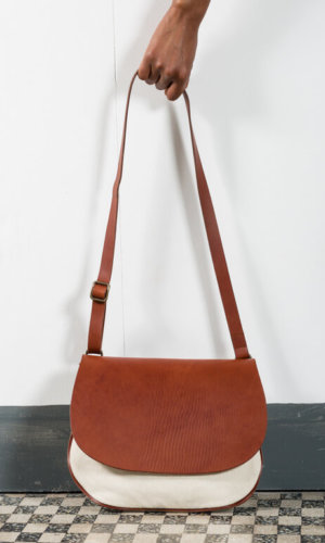 Postina Sustainable Shoulder Bag