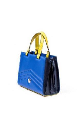 Colourblock Amunet Bag
