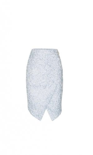 Mia Sparkly Tweed Skirt