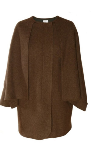 Skagen Brown Coat
