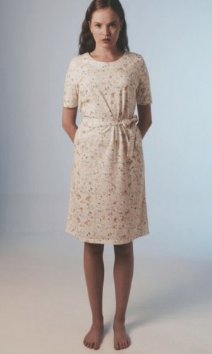 Kaunas Dress