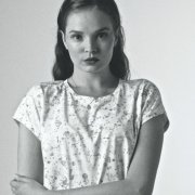 Elva Floral T-Shirt