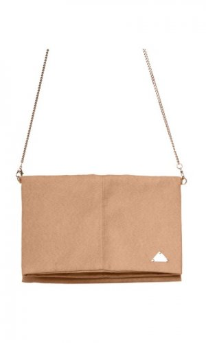 Bella Brown Bag