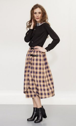 Dawn Django Skirt