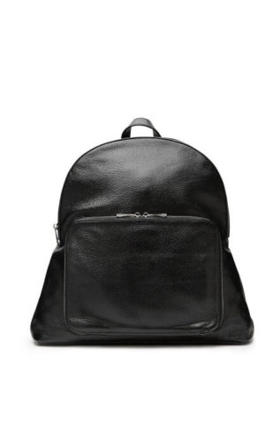The Matrix Black Backpack