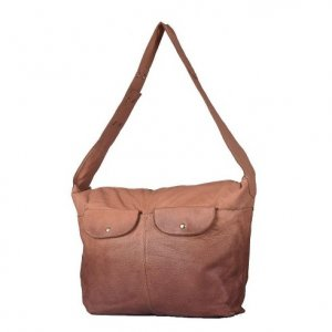 Into The Wild Satchel Bag
