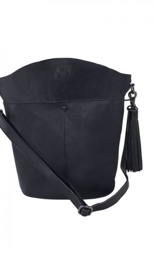 The Traveller Crossbody Bag