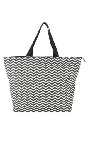 St. Tropez Beach Tote Bag